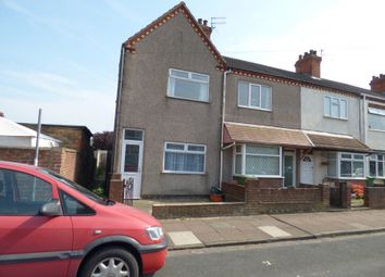 Thumbnail 3 bed end terrace house to rent in Columbia Road, Grimsby