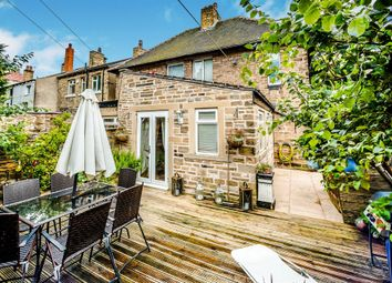Thumbnail 3 bed semi-detached house for sale in Ashbrow Road, Fartown, Huddersfield