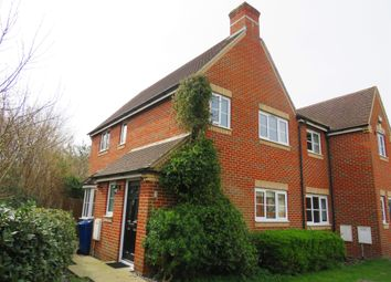 Thumbnail 3 bed end terrace house for sale in Vervain Close, Bicester