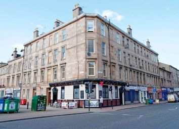 Thumbnail 2 bed flat for sale in Nithsdale Road, Glasgow