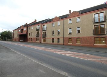 Thumbnail 3 bed flat to rent in Broomhill Court, Magheralin, Craigavon