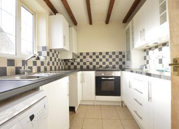 Thumbnail 4 bed terraced house for sale in Freame Close, Chalford, Gloucestershire