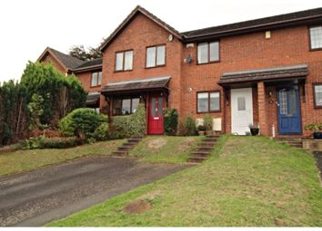 Thumbnail 2 bed terraced house for sale in Bernie Crossland Walk, Chester Road South, Kidderminster