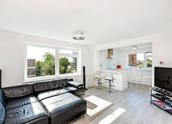 Thumbnail 2 bed flat for sale in Park Lodge, Wimbledon Park Road, London