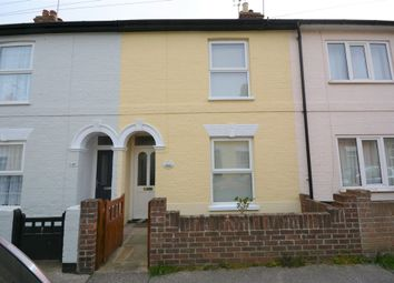Thumbnail 3 bedroom terraced house for sale in Lawson Road, Lowestoft