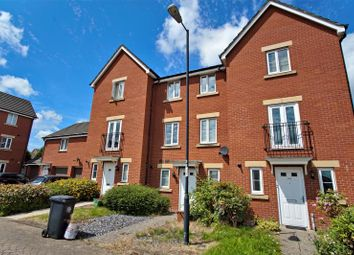 Thumbnail 4 bed town house to rent in Wordsworth Road, Horfield, Bristol