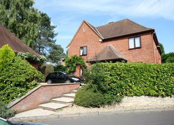 Thumbnail 5 bed detached house for sale in 46 Davids Lane, Ashley, Ringwood