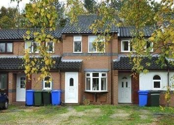 Thumbnail 2 bed terraced house for sale in Medforth Lane, Boston, Lincs