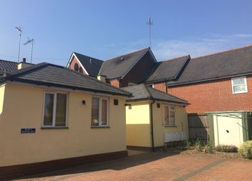 Thumbnail 1 bed flat to rent in Kings Road, Bury St. Edmunds