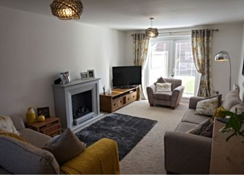 4 bed detached house to rent in Ebbw Close, Rogerstone NP10