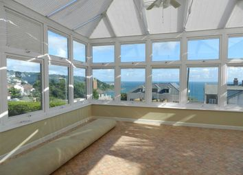 Thumbnail 2 bed detached bungalow for sale in Boskerris Road, Carbis Bay, St Ives