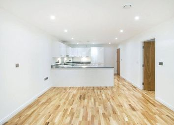 Thumbnail 3 bed flat to rent in Austin Street, London