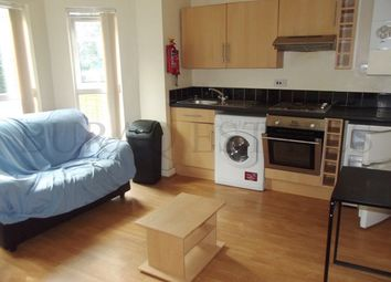 Thumbnail 1 bedroom flat to rent in Birchfields Road, Manchester