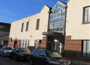 Thumbnail Office for sale in Catherine Street, Whitehaven