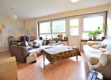 Thumbnail 4 bedroom flat to rent in Therfield Court, Brownswood Road, London