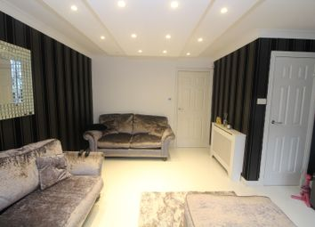 Thumbnail 2 bed terraced house for sale in Strachur Crescent, Glasgow