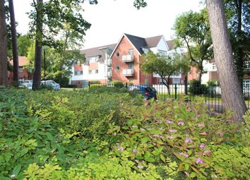 Thumbnail 2 bedroom flat to rent in Woodbrook Grove, Birmingham