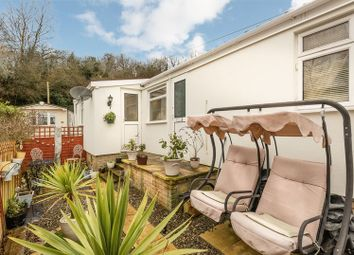 Thumbnail 1 bed mobile/park home for sale in The Glen, Linthurst Newtown, Blackwell, Bromsgrove