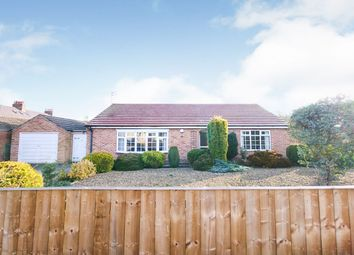 Thumbnail 3 bedroom detached house for sale in Linley Avenue, Haxby, York, North Yorkshire