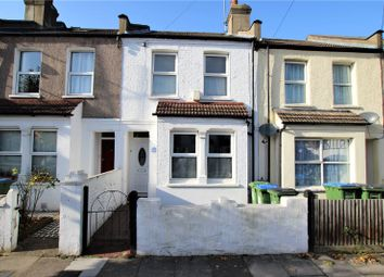 2 bed terraced house for sale in Flaxton Road, Plumstead Common, London SE18