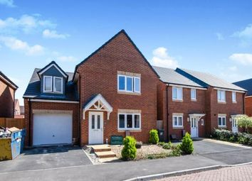 Thumbnail 4 bed detached house for sale in Herons Way, Hayling Island
