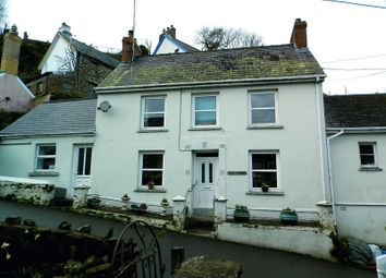 Thumbnail 2 bed detached house for sale in High Street, St. Dogmaels, Cardigan