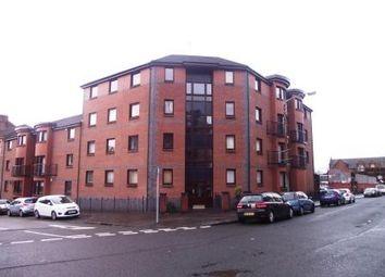 Thumbnail 1 bed flat to rent in Sanda Street, North Kelvinside, Glasgow