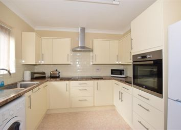 Thumbnail 2 bed terraced bungalow for sale in Russet Court, Coxheath, Maidstone, Kent