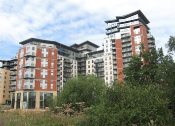 Thumbnail 2 bed flat to rent in Whitehall Waterfront, Riverside Way, Leeds