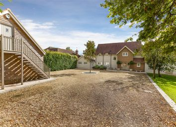 Thumbnail 5 bed detached house for sale in Marlow Common, Marlow, Buckinghamshire