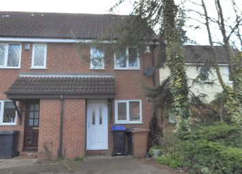 2 bed semi-detached house to rent in Longford Avenue, Northampton, Northamptonshire NN3