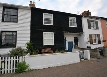 Thumbnail 3 bed terraced house to rent in Eastern Esplanade, Southend-On-Sea