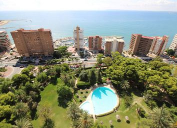 Thumbnail 1 bed apartment for sale in Albufereta Beach, Alicante, Valencia, Spain