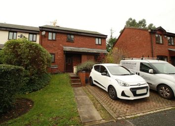 2 bed maisonette to rent in Cascade Road, Buckhurst Hill IG9