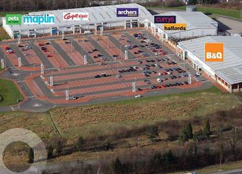 Thumbnail Retail premises to let in Old Inns, Junction 6 M80, Cumbernauld, 0Da, Scotland