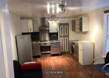 Thumbnail 3 bed flat to rent in Craster Road, London