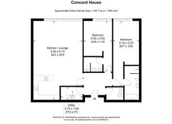 Concord House, Marshall Street B1