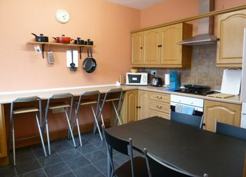 Thumbnail 4 bed terraced house to rent in General Graham Street, Sunderland