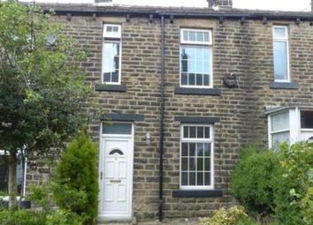 Thumbnail 2 bed terraced house for sale in King Street, Silsden, Keighley