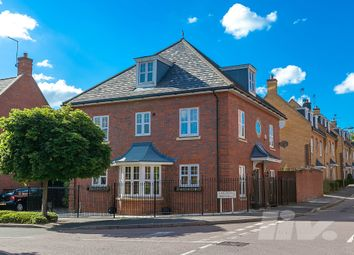 Thumbnail 5 bed terraced house to rent in Kingsbridge Drive, Mill Hill East