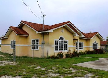 Thumbnail 4 bed property for sale in Royal Bahamian Estates, Freeport, The Bahamas