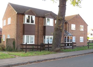 Thumbnail 2 bedroom flat for sale in Nutts Lane, Hinckley