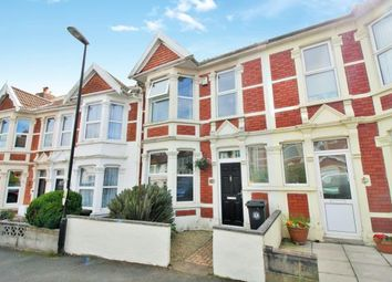 Thumbnail 4 bed terraced house for sale in Grove Park Avenue, Brislington, Bristol
