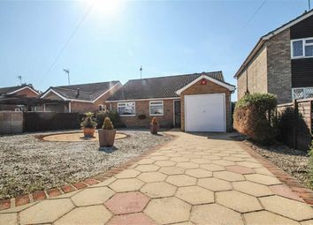 Thumbnail 3 bed detached bungalow for sale in Norman Close, St. Osyth, Clacton-On-Sea