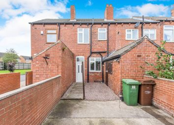 Thumbnail 2 bed terraced house for sale in King Street, Castleford
