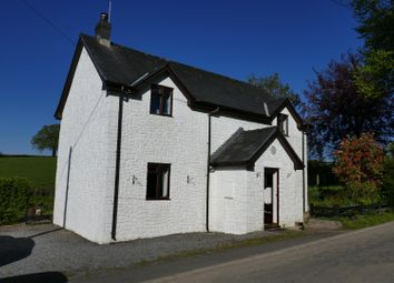 Thumbnail 3 bed detached house for sale in Myddfai, Llandovery