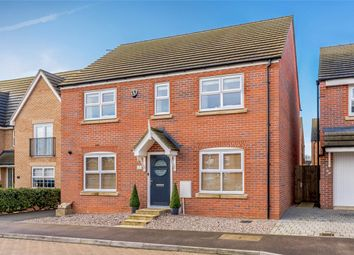 4 bed detached house for sale in Spinney Close, Moulton, Northampton, Northamptonshire NN3