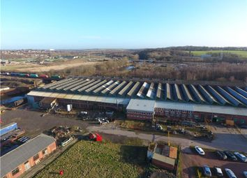 Thumbnail Warehouse for sale in Joseph Rhodes Ltd, Elm Tree Street, Wakefield, West Yorkshire, UK