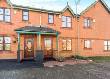 Thumbnail 2 bedroom terraced house for sale in Monins Avenue, Tipton
