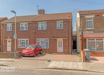 Thumbnail 4 bed semi-detached house for sale in Raymond Road, London